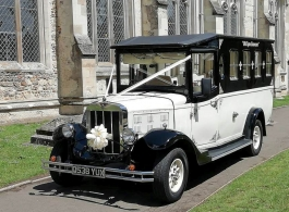 Asquith wedding bus for hire in Bletchley